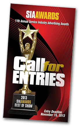 Coming Soon! 2013 Call for Entries