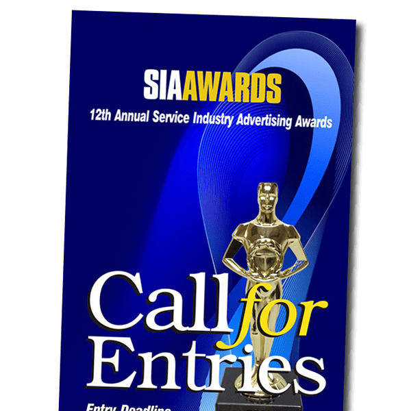 Enter Today (2014 SIAA Advertising Awards)